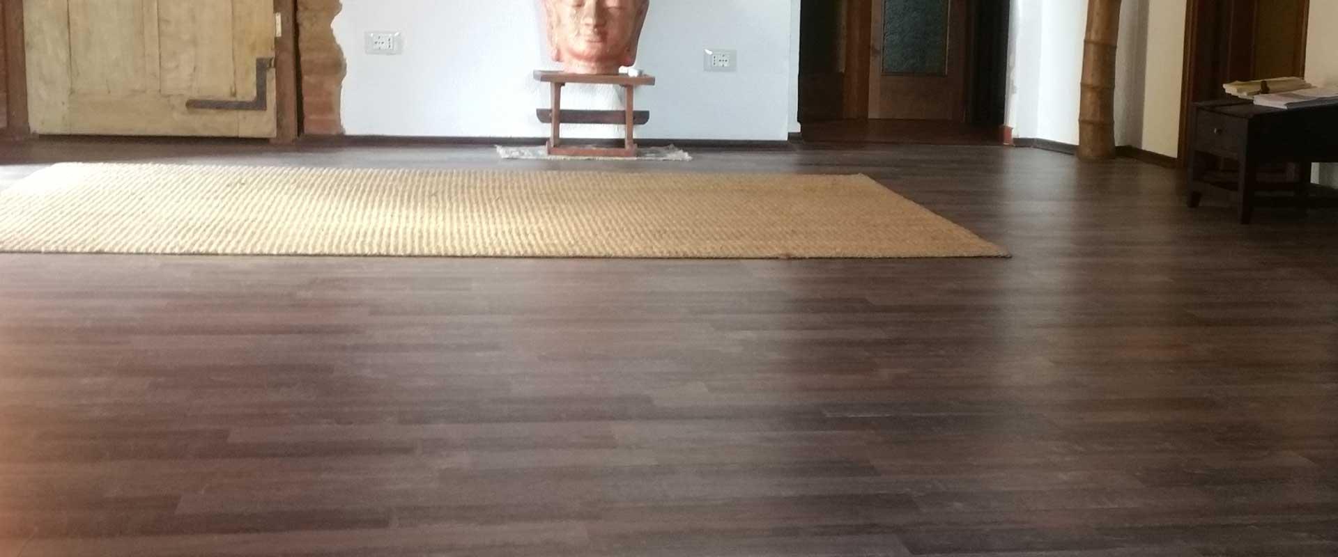 Il luogo in cui meditare