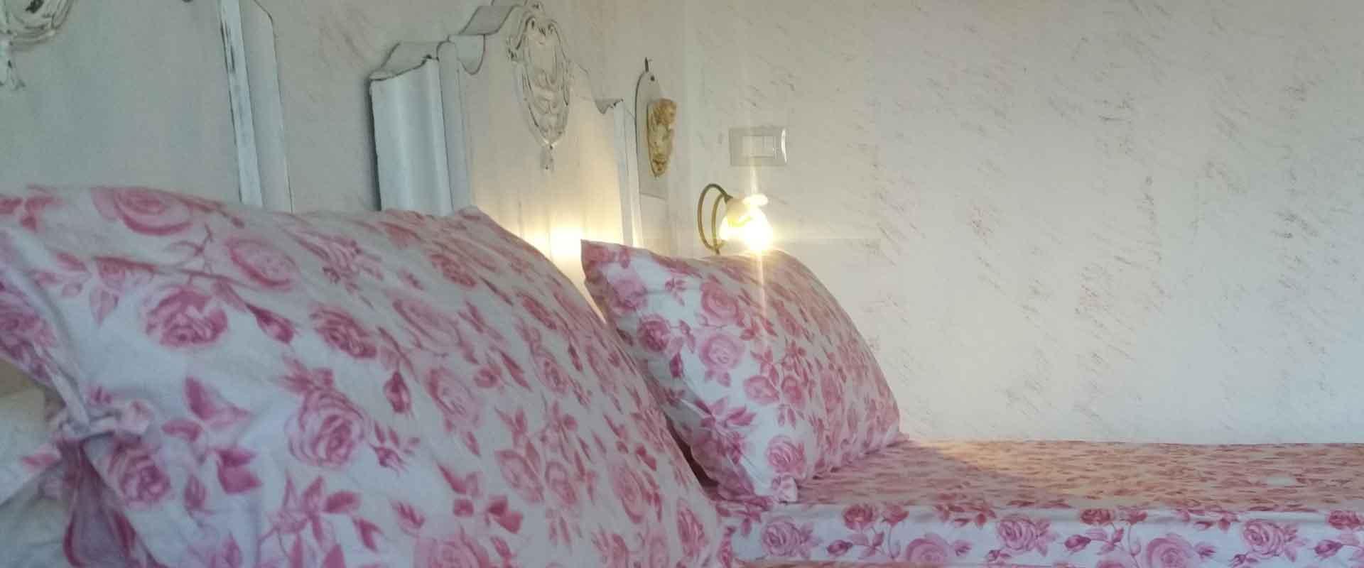 La tua camera per dormire sonni tranquilli in ambienti ricercati