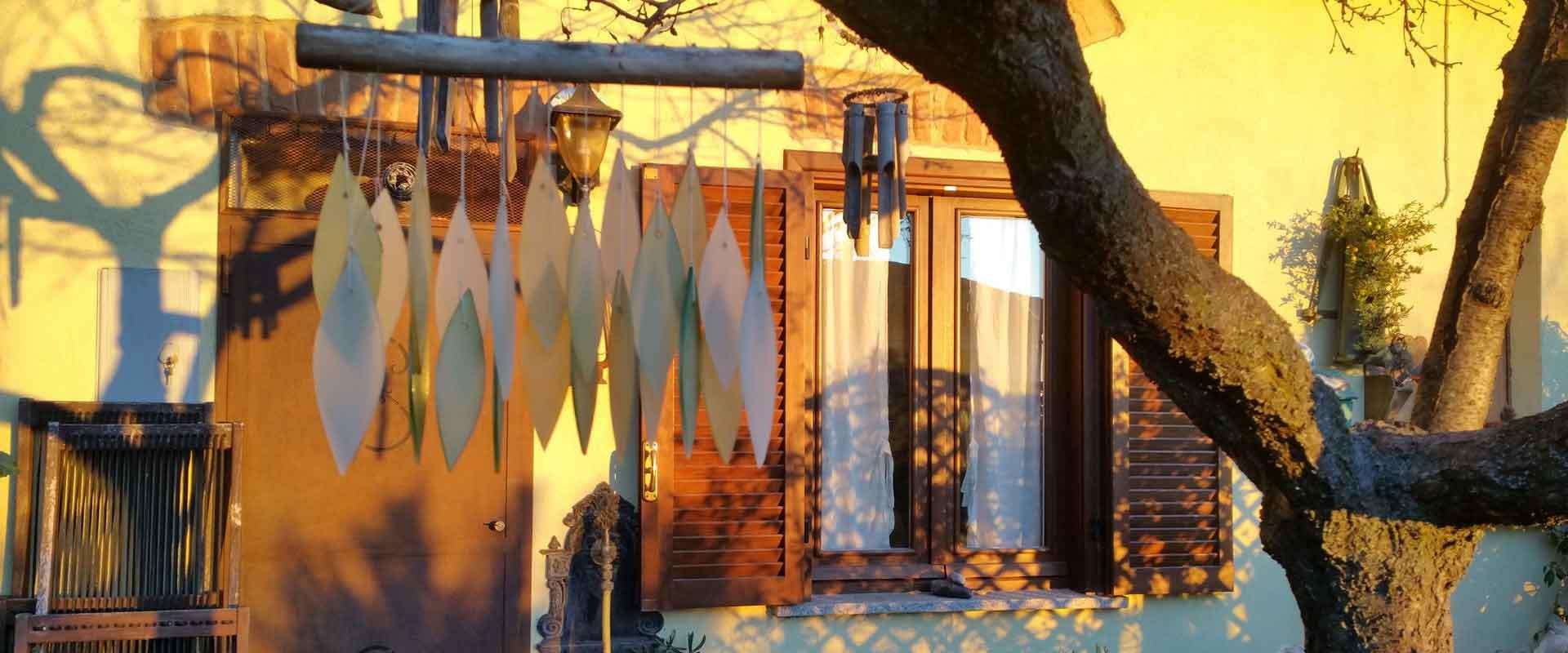 B&B & Meditation Center