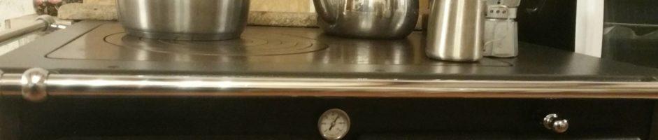Cucinare Slow Con Ingredienti Autoprodotti Cotti A Legna