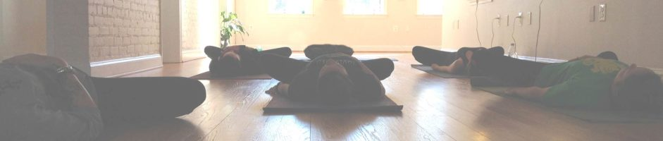 Dinamica Mentale, La Meditazione Attiva, Oltre La Trascendenza