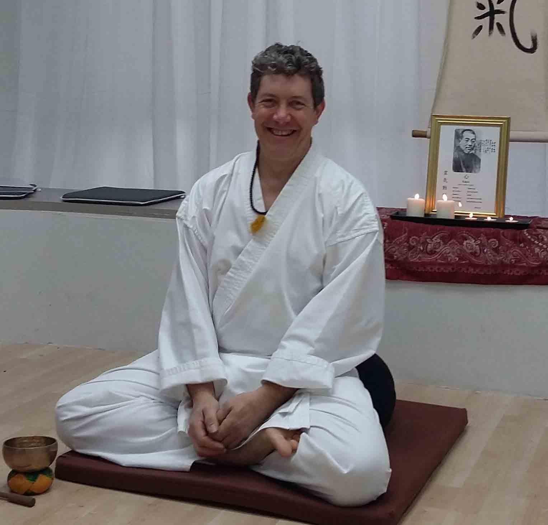 Gernano caroli Master Reiki e Life Coach B&B & Meditation Center Zorba Il Buddha Passerano Marmorito Asti