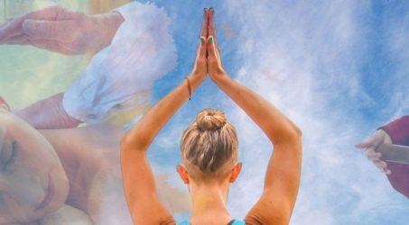 Giornata Relax In Cui Meditare Praticare Yoga E Ricevere Un Massaggio Rigenerante