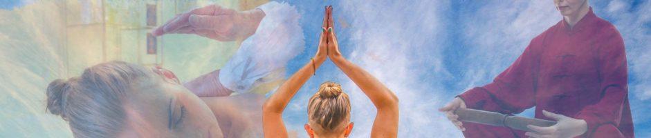 8-9 Maggio Ritiro Di Meditazione Esperienza Relax Antistress Massaggio