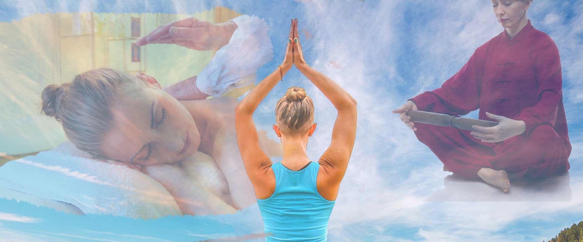Giornata relax meditazione, Pratica yoga massaggio B&B & Meditation Center Zorba il Buddha Passerano Marmorito Asti