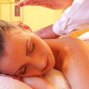 Seminario/Esperienza Di Massaggio Meditativo
