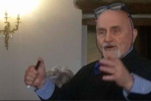 Prenotazione seminario risveglio della memoria creativa Franco Marmello