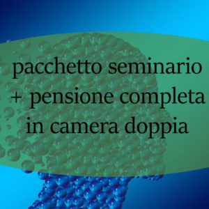 Franco Marmello coupon seminario + pensione completa in camera doppia dinamica mentale training autogeno b&b & meditation center Zorba Il Buddha Passerano Marmorito Asti