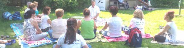 Seminario intensivo anima natura Germano Caroli B&B & Meditation Center Zorba il Buddha Passerano Marmorito Asti