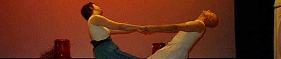 Danza Con Te: Seminario Di Consapevolezza Attraverso La Danza Spirituale