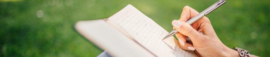 Scrivi Della Tua Bellezza: Seminario Di Scrittura Creativa