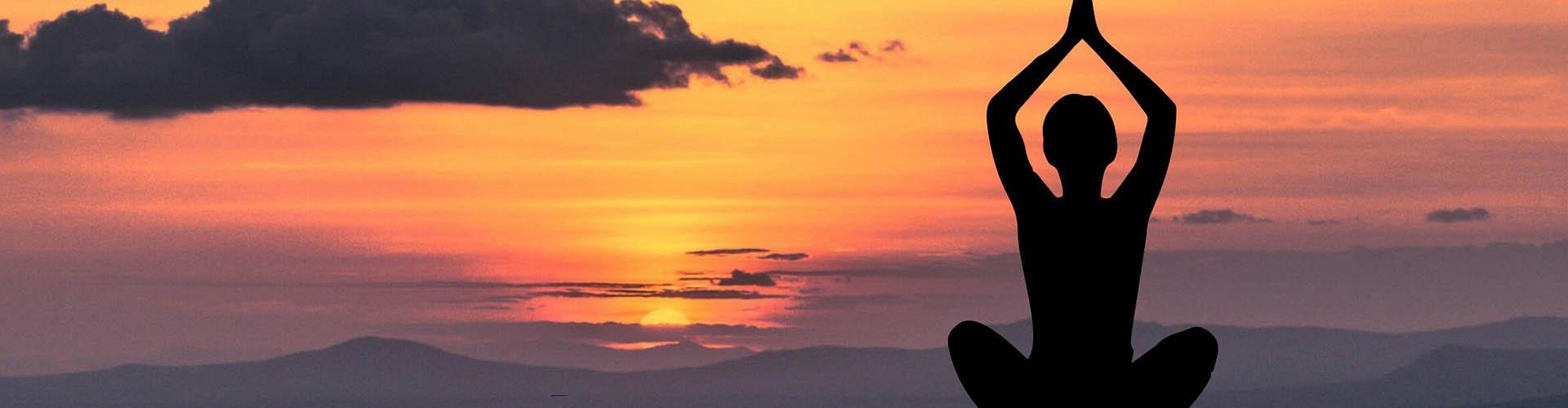 Gruppo Di Meditazione: Abbiamo Meditato Sulle Cime Dell'Himalaya