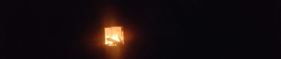 Ritiro Di Capodanno: Abbiamo Bruciato Ciò Che Non Ci Serviva Più