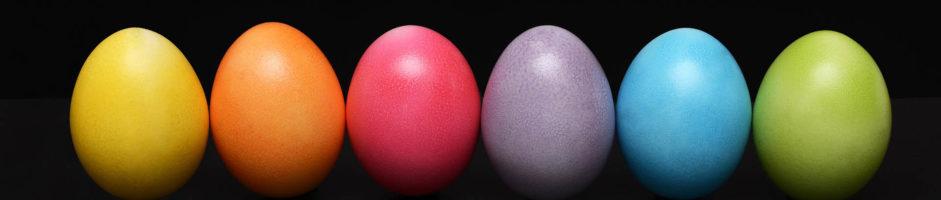 Pasqua Oltre All'Uovo C'è Di Più