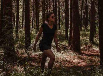 Ogni 2° W.E. Del Mese Percorso Shinrin-Yoku: Il Bagno Di Foresta