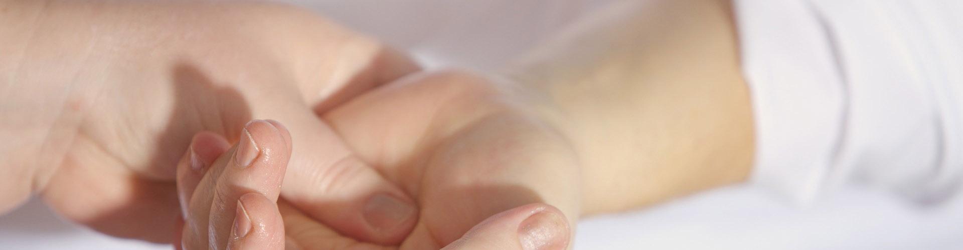 Esperienza/Seminario Massaggio di Coppia: Una Carezza D'Amore