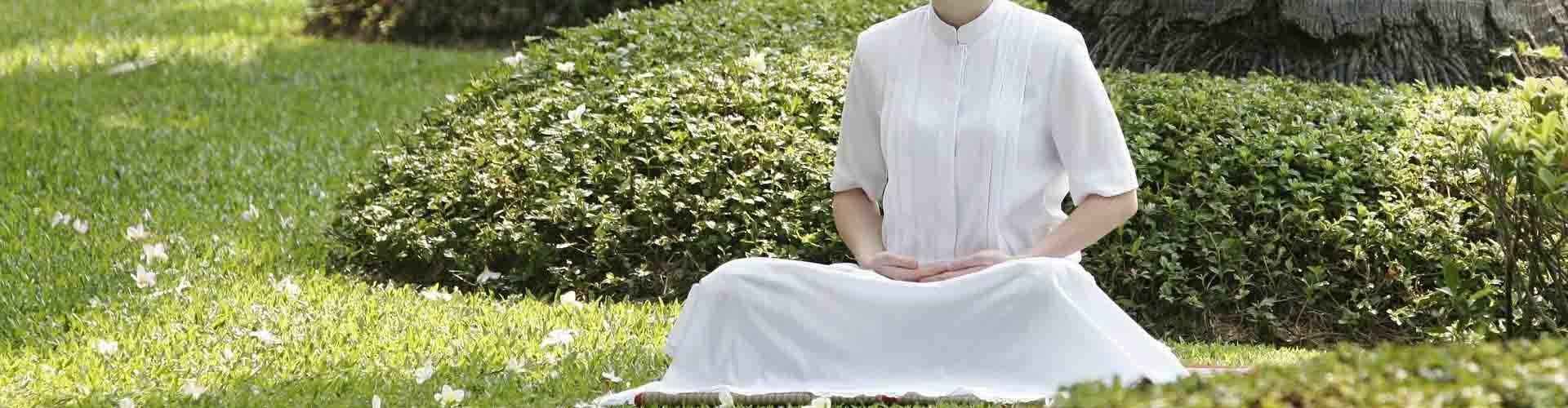 esperienze olistiche ritiro di meditazione attiva B&B & Centro di Meditazione Attiva Zorba Il Buddha Passerano Marmorito (AT)
