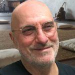 Ritratto Vipal Antonio Gianfranco Gualdi Meditazione Attiva Esperienze Olistiche B&B & Meditation Center Zorba Il Buddha Passerano Marmorito Asti