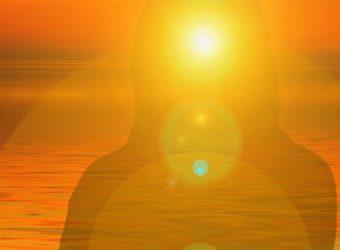 Non Aver Paura: Contatta La Potenza Che Risiede In Te