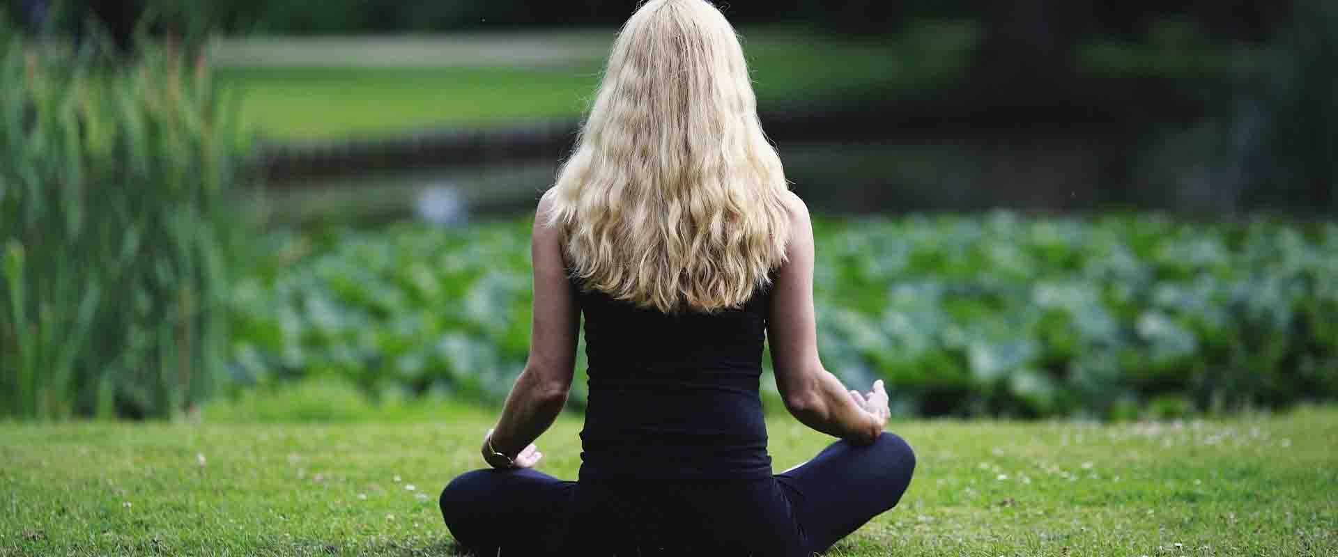 Vacanza olistica ritiro di meditazione massaggio Vipal B&B & Meditation Center Zorba il Buddha Passerano Marmorito (AT)