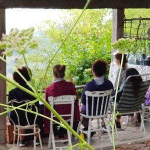OFFERTA Gruppi Ritiro Di Meditazione Mindfulness