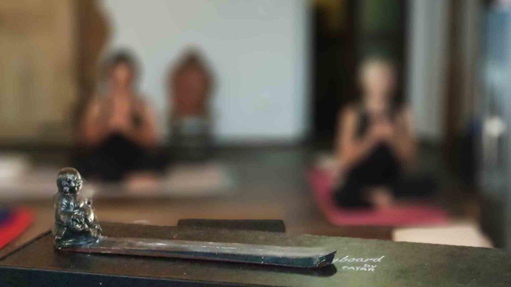 Ritiro di meditazione attiva preghiera Conduce Vipal Antonio Gualdi Centro Meditazione Zorba Il Buddha