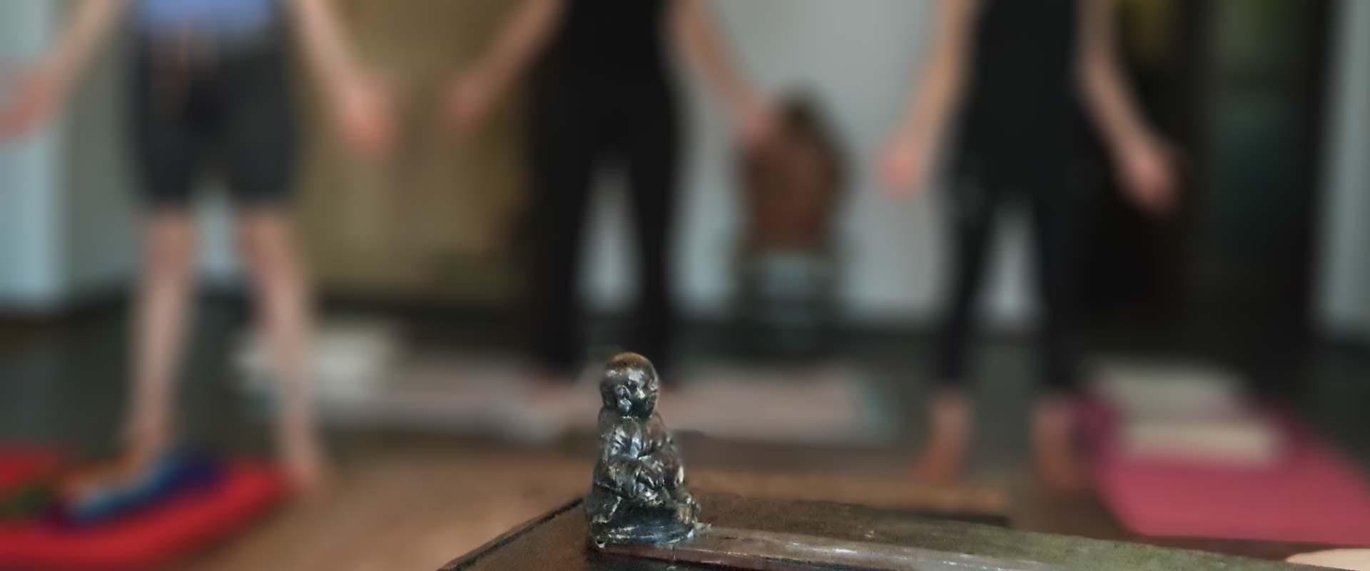 Ritiro di meditazione attiva pulizia chakra Conduce Vipal Antonio Gualdi Centro Meditazione Zorba Il Buddha
