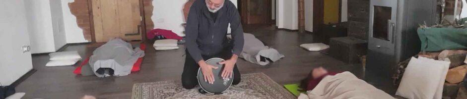 Bagno Sonoro Vibrazionale Sciamanico Bodhi Vipal: Una Meditazione Che Arriva Da Lontano