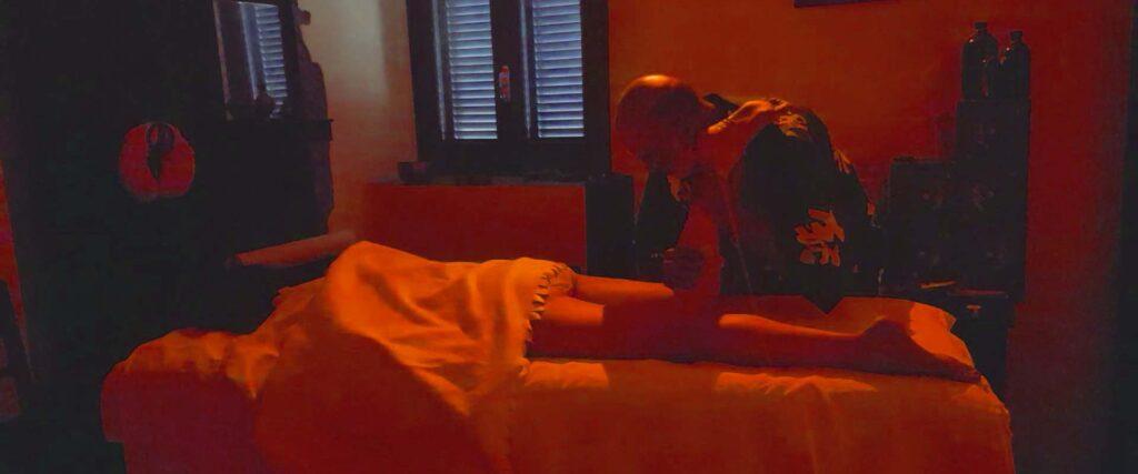 Massaggio rituale ancestrale sciamanico caccia all'anima Vipal Antonio Gianfranco Gualdi Centro di meditazione Zorba Il Buddha