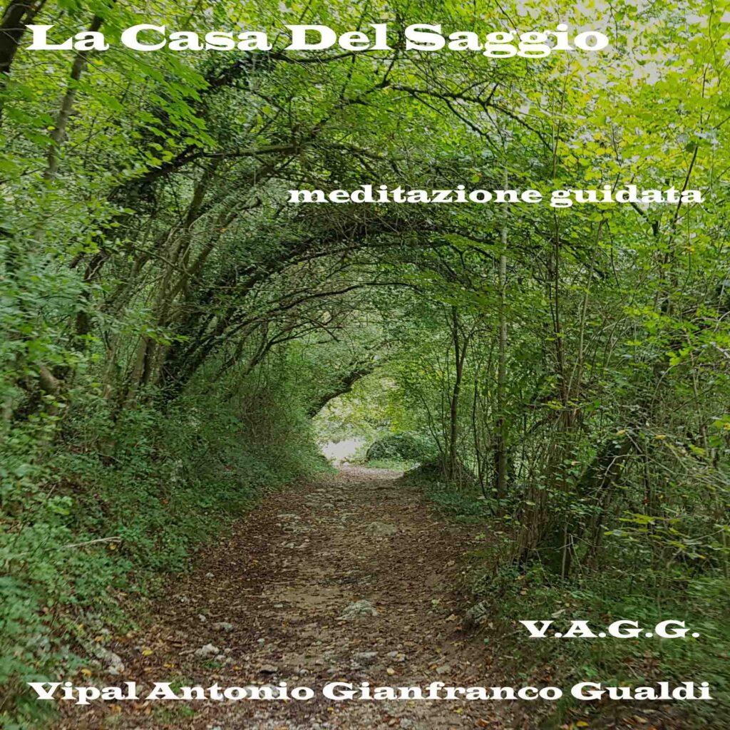 La casa del saggio meditazione guidata di autocoscienza Vipal Antonio Gianfranco Gualdi
