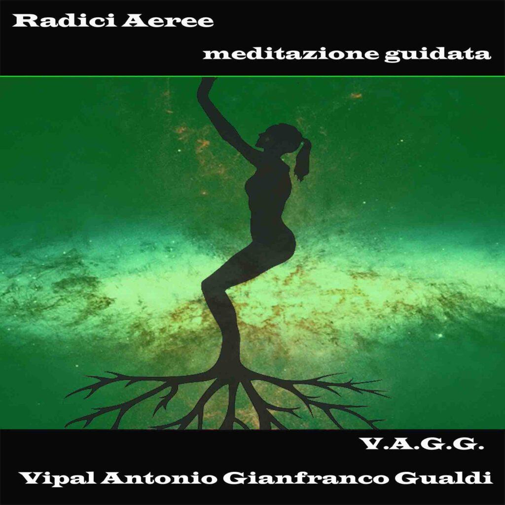 Radici aeree meditazione guidata Vipal Antonio Gianfranco Gualdi
