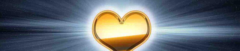 La Terza Evoluzione Umana: L'Amore Universale