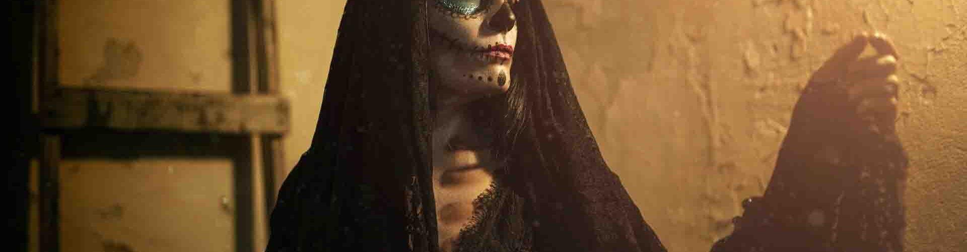 La Tua Consigliera: Signora La Morte