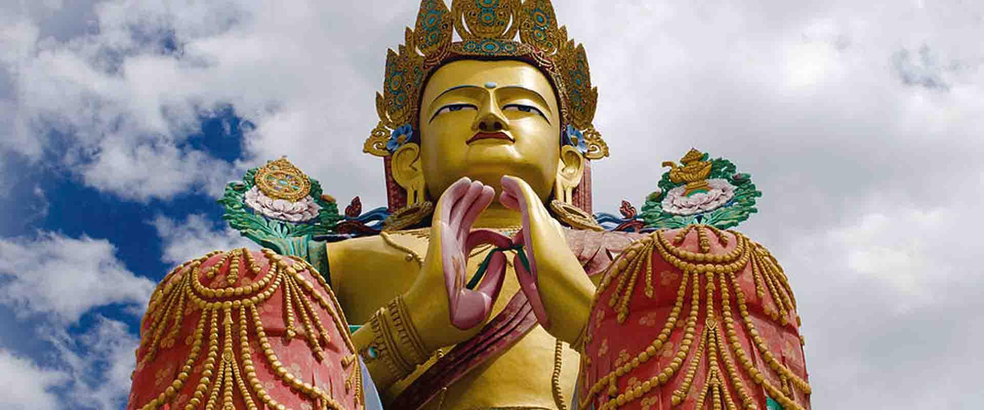 Maitreya Amore universale Vipal Antonio Gianfranco Gualdi centro di meditazione Zorba Il Buddha