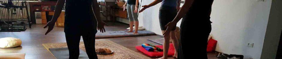 12-13 Giugno Ritiro Di Meditazione Attiva: Fai La Pace Con Il Mondo