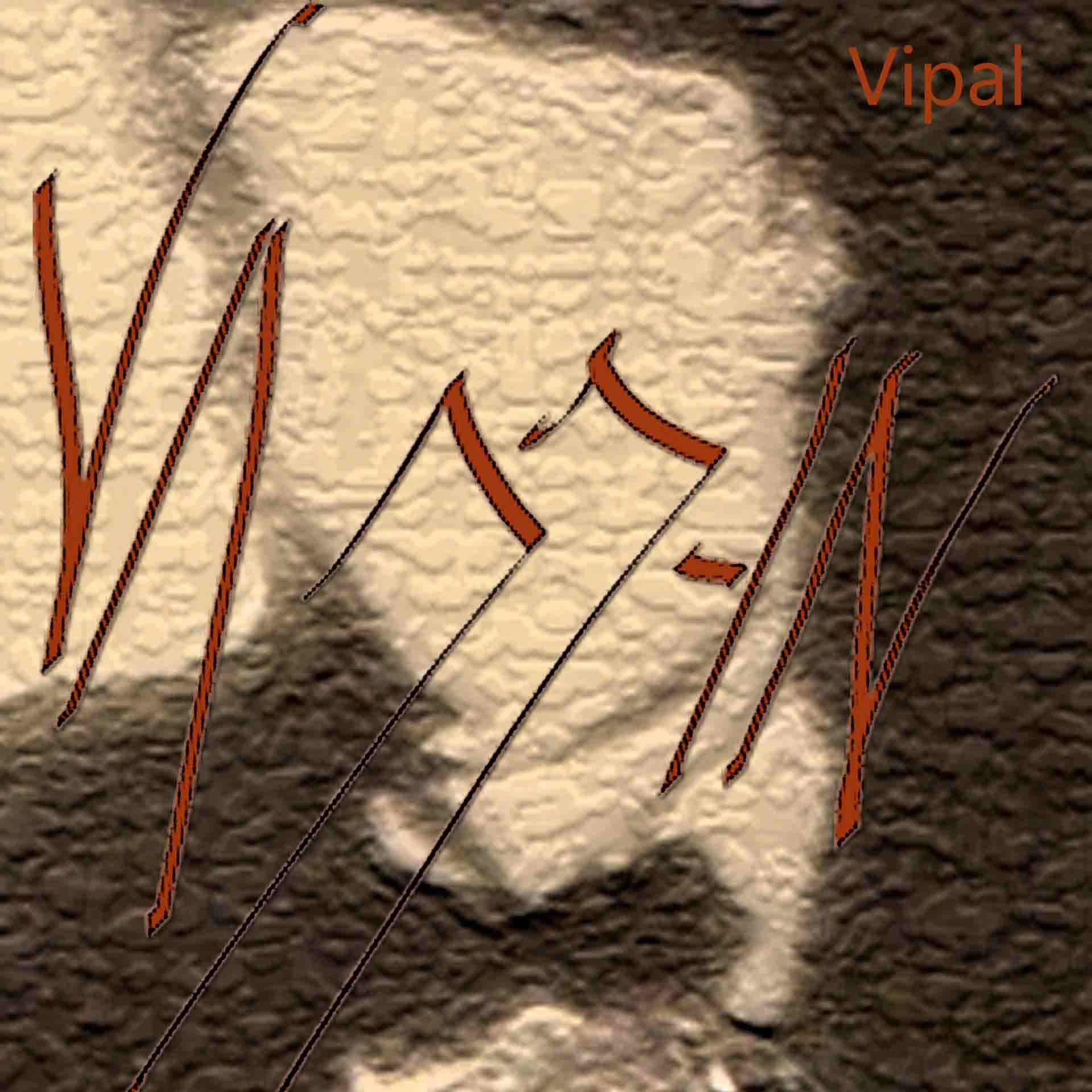 Vagg-in musica per meditazione trance Vipal Antonio Gianfranco Gualdi