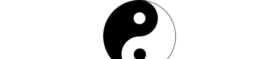 La Dualità E La Ricerca Del Centro