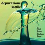 Depurazione sottile album musica V.A.G.G. Vipal Antonio Gianfranco Gualdi