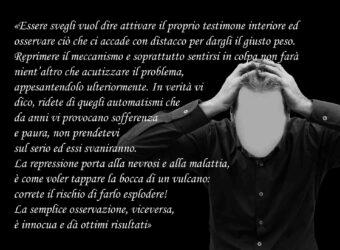 Estratto dal romanzo Dialogando con il maestro Vipal Antonio Gianfranco Gualdi
