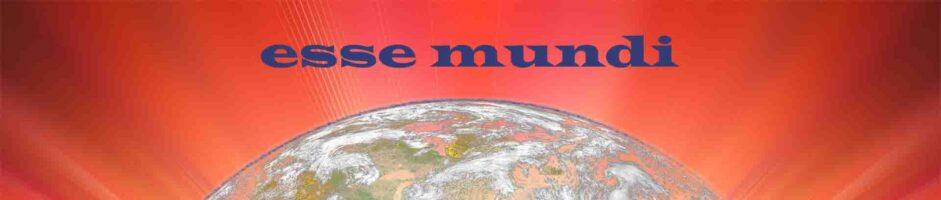 Esse Mundi  – Durata 54:52
