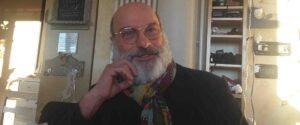 Ritratto con barba Vipal Antonio Gianfranco Gualdi